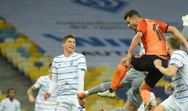 Забарный: Луческу сказал, что fair play не было, у нас там что-то с федерацией