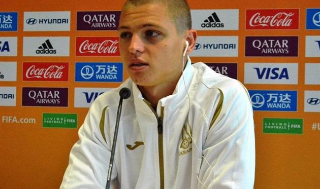 Валерий Бондарь