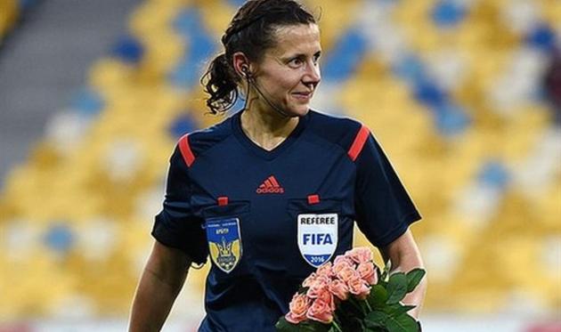 Екатерина Монзуль, УАФ