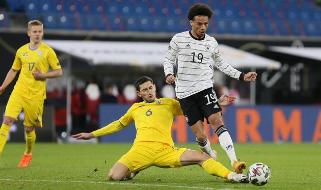 Степаненко: При счете 1:2, когда были моменты, не хватало свежего футболиста в атаку
