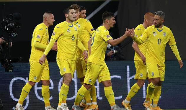 УЕФА выступил с официальным заявлением по поводу матча Швейцария — Украина