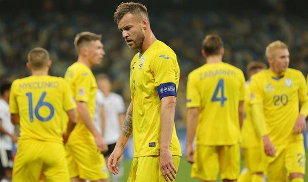 Швейцария — Украина : почему наша сборная не должна получить техническое поражение