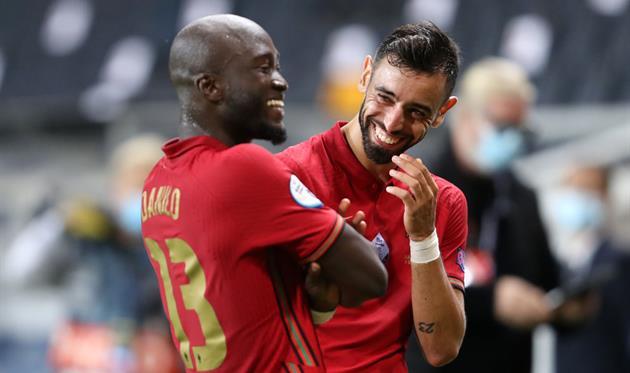 Хорватия — Португалия 2:3 Видео голов и обзор матча
