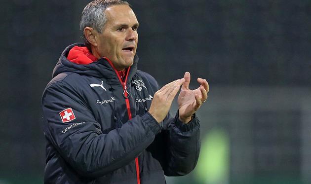 Директор сборной Швейцарии: Не чувствовал, что Украина искала решение. Мы хотели играть и сделали все для этого