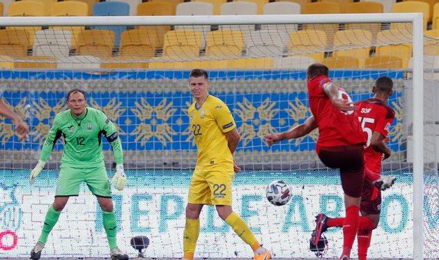Швейцария — Украина, Федерация футбола Швейцарии