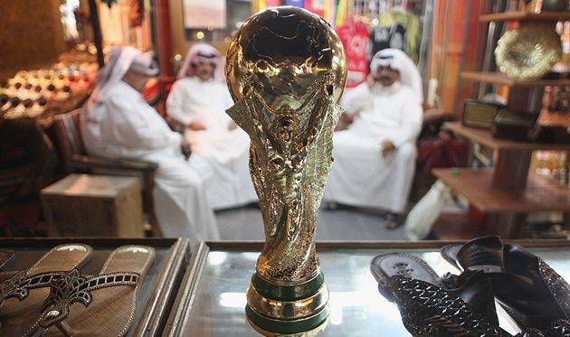 Кубок мира, фото Getty images