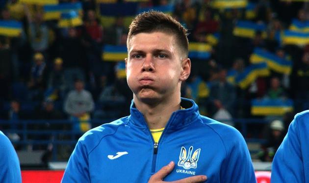 Николай Матвиенко, фото: Павел Кубанов, УАФ