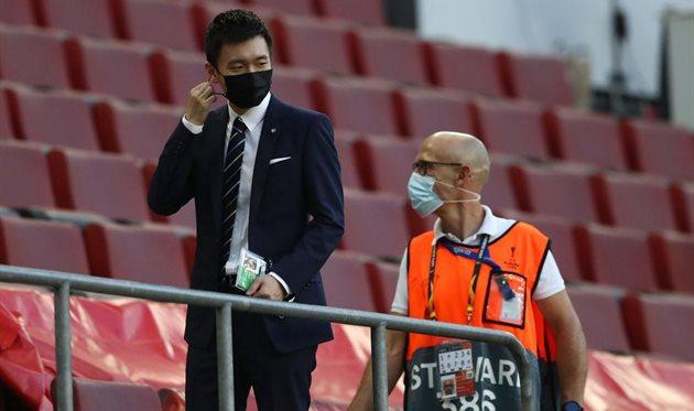 Стивен Чжан, Getty Images
