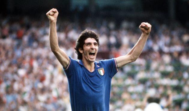 Паоло Росси, FIFA