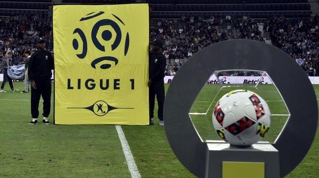 Лига 1, tellerreport.com