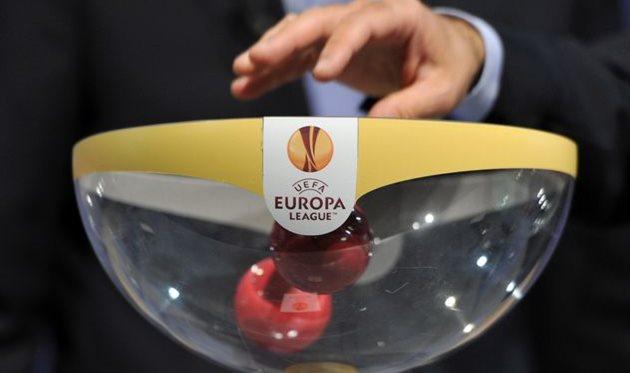 Корзины для жеребьевки плей-офф Лиги Европы УЕФА, Getty Images