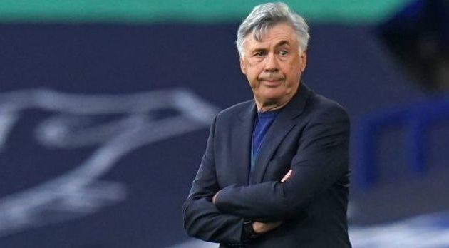 Карло Анчелотти, Football 365