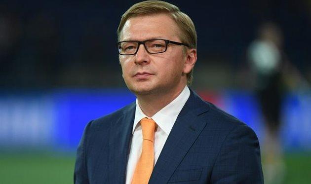 Сергей Палкин, Getty Images