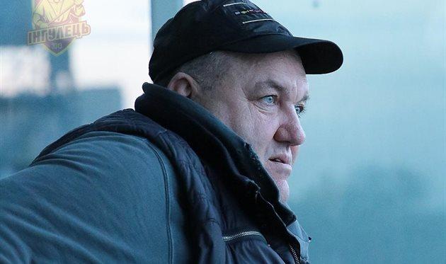 Александр Поворознюк, фото Ингулец