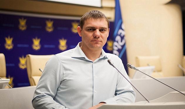 Евгений Мороз