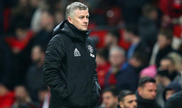 Солскьяер: Рашфорд может стать легендой Манчестер Юнайтед
