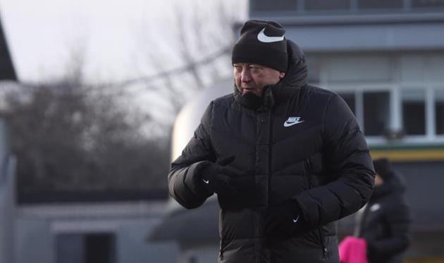 Владимир Шаран, Getty Images