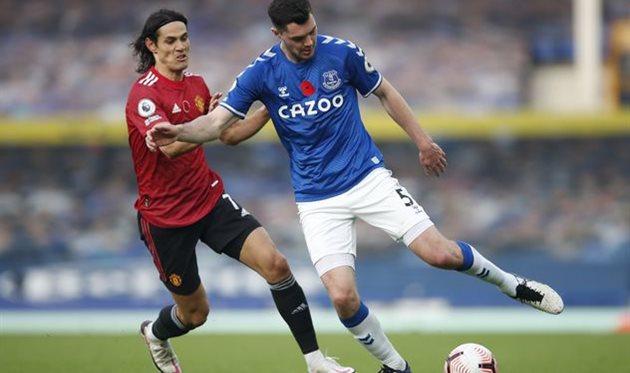 Эвертон — Манчестер Юнайтед, Getty Images