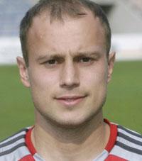 Андрей Переплеткин