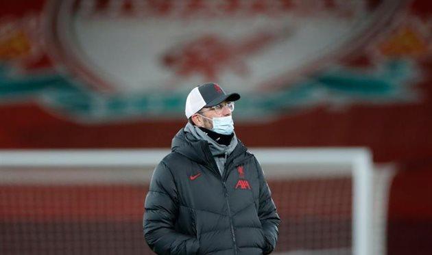 Юрген Клопп, Getty Images