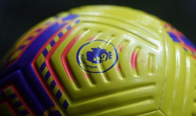 Официальный мяч АПЛ, Getty Images