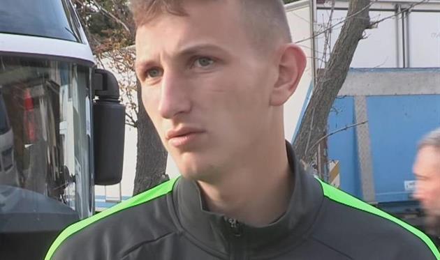 Дмитрий Ризнык, ФК Динамо Киев