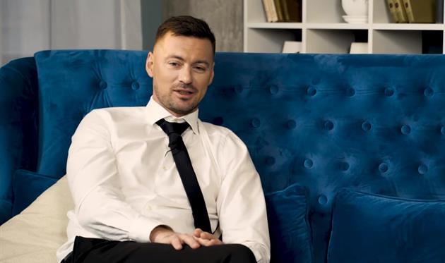 Артем Милевский, фото: скриншот