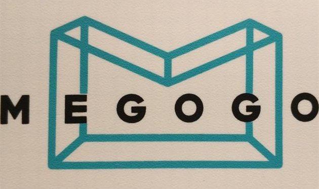 Логотип компании, Gagadget