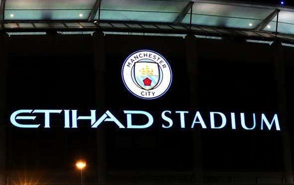 Логотип Манчестер Сити, Goal