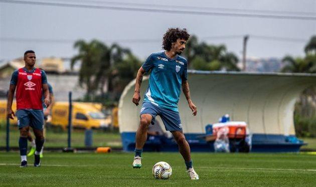 Вандерсон Вальдевия, Avaí Futebol Clube