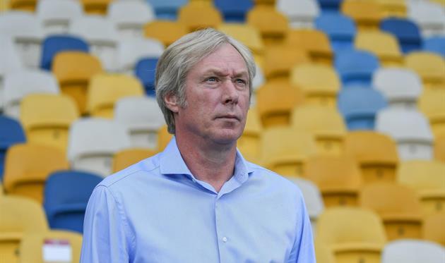 Алексей Михайличенко, ФК Динамо Киев