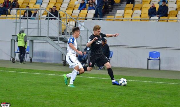 Геннади Пасич (справа), фото Верес