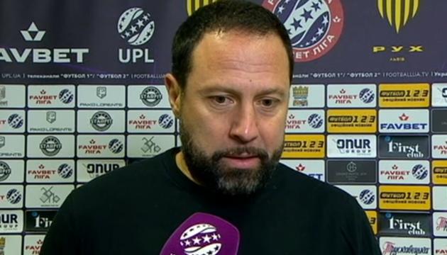Игор Йовичевич, Footballua.tv