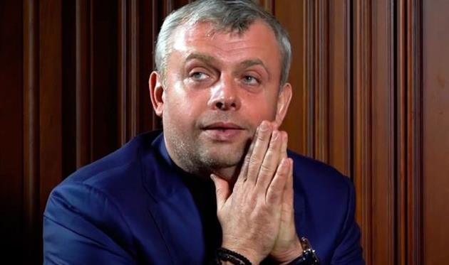 Григорий Козловский, фото телеканал Футбол