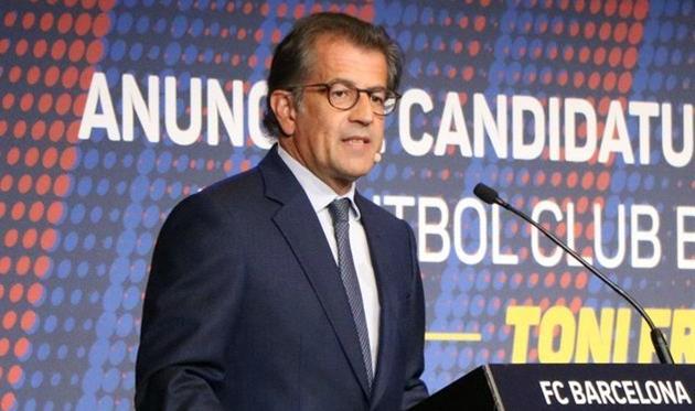 Тони Фрейша, marca.com