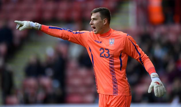 Лунину — 22: что вы знаете об игроке Реала и сборной Украины?