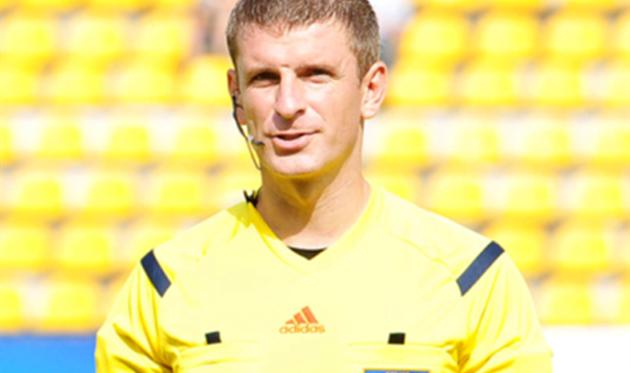 Игорь Пасхал, ФК Динамо Киев