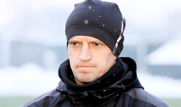 Максим Билый, фото ФК Рух