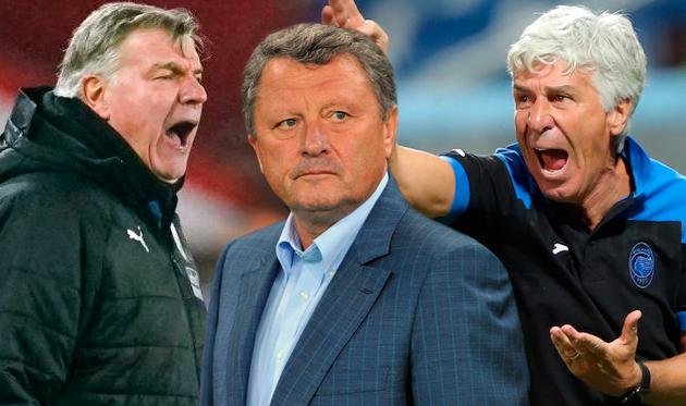 Знаменитые неудачники: известные тренеры, не выигравшие в карьере ни единого трофея