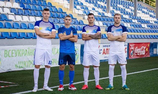 Клуб из Первой лиги начал набор форвардов по объявлению