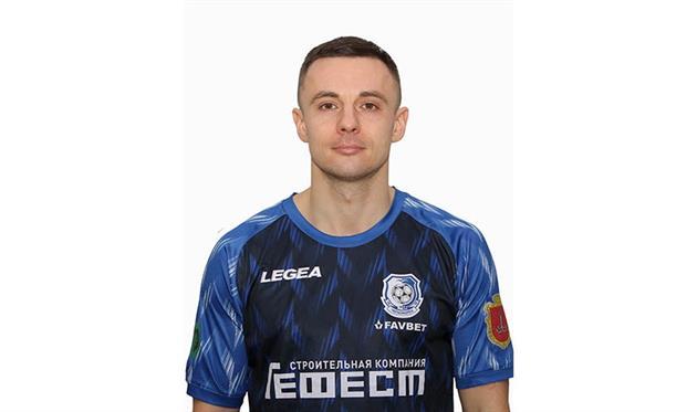 Дмитрий Коркишко, ФК Черноморец