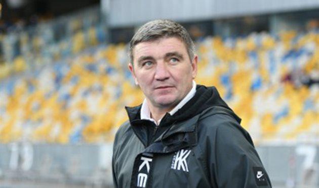 Руслан Костышин, ФК Динамо