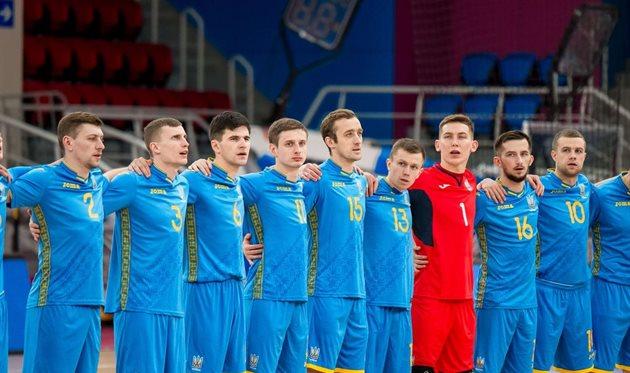 Игроки сборной Украины, УАФ