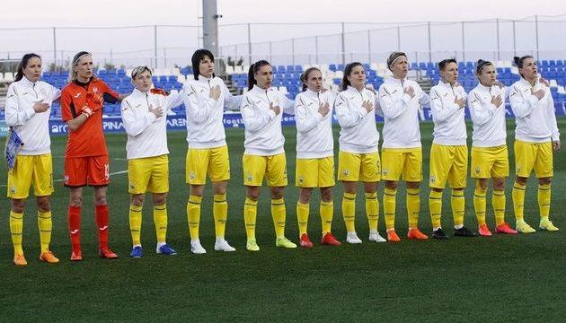 Женская сборная Украины, womensfootball.com.ua