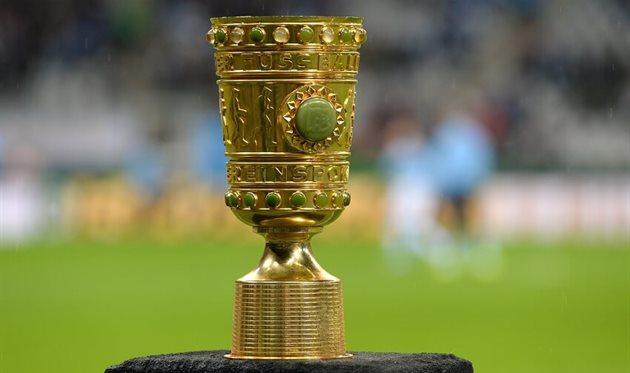Кубок Германии, Bundesliga