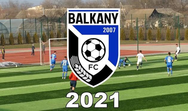 ФК Балканы