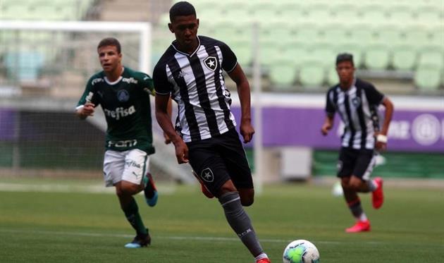 Гильерме Смит, Globo Esporte