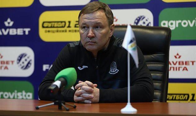 Юрий Калитвинцев, ФК Олимпик Донецк
