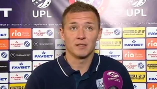 Андрей Попович, ТК Футбол