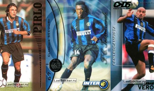 Известные футболисты, о выступлениях которых за Интер вы могли забыть
